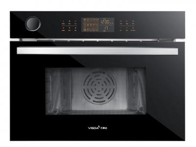 VKZ01蒸烤一体机
