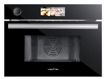 VKZ02蒸烤一体机