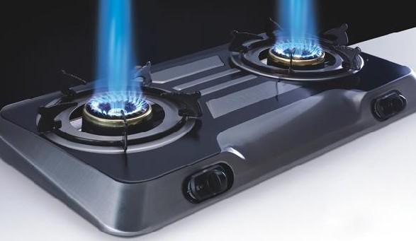 燃气灶常识:燃气灶的基本常识